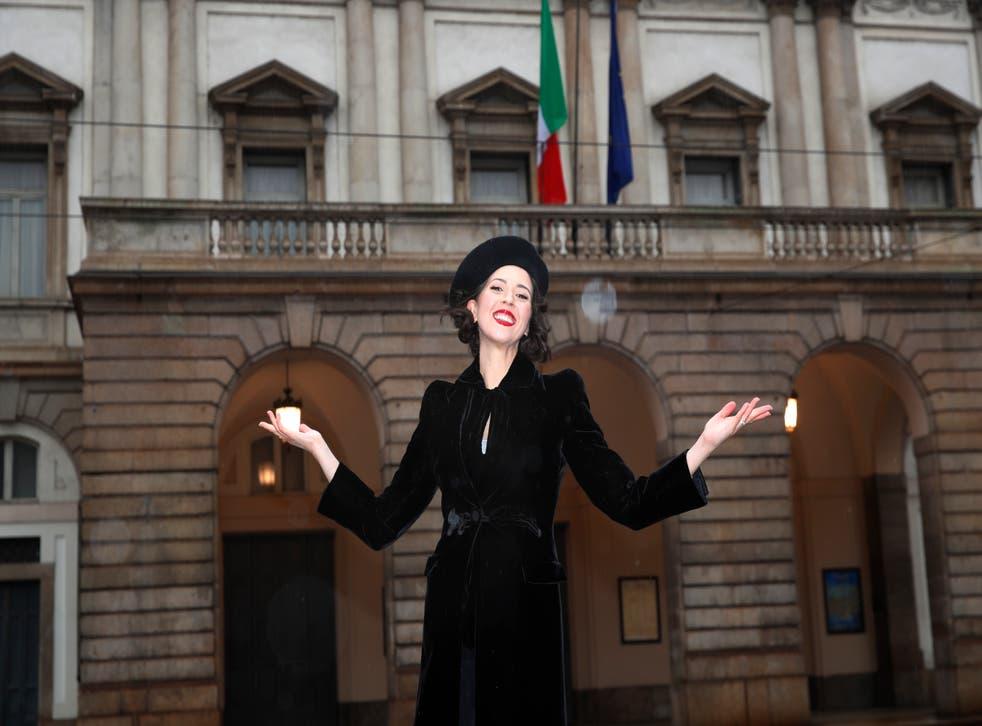 Italy La Scala Missed Debut