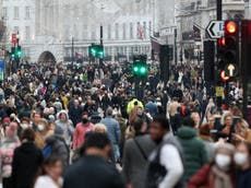 Tier 3 would be 'catastrophic' for London, warns mayor as cases rise