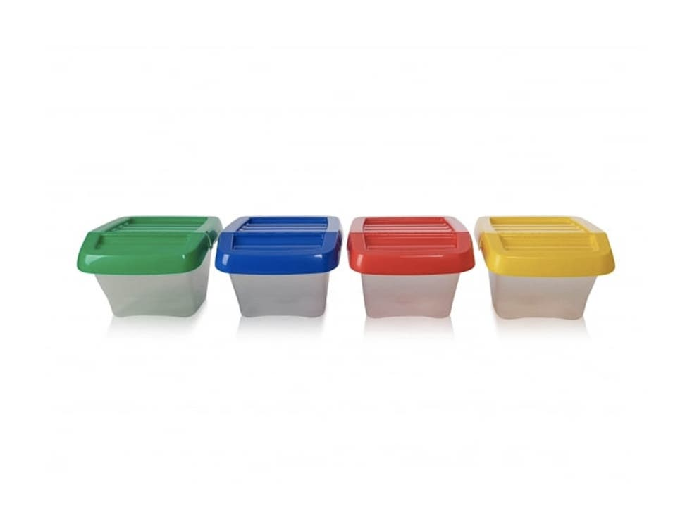 Best Recycling Bins 2020 Manage Glass Paper And Plastic Waste The Independent