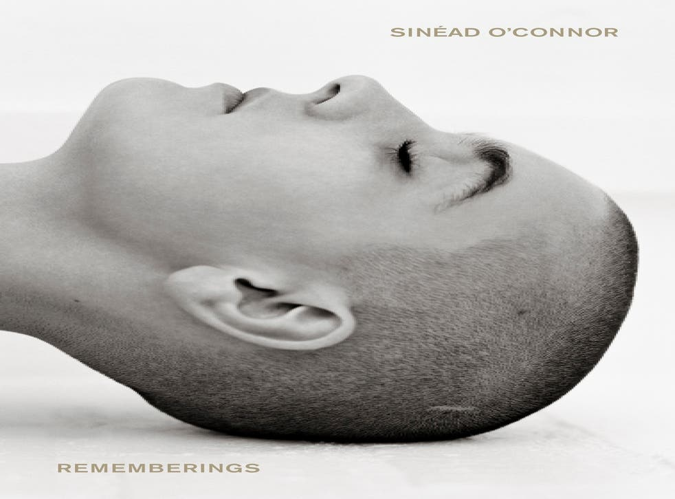 Books Sinead O'Connor