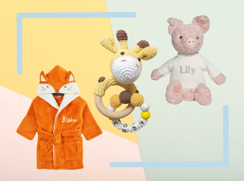 <p>As well as personalisation, we considered the quality of these gifts as well as cost</p>