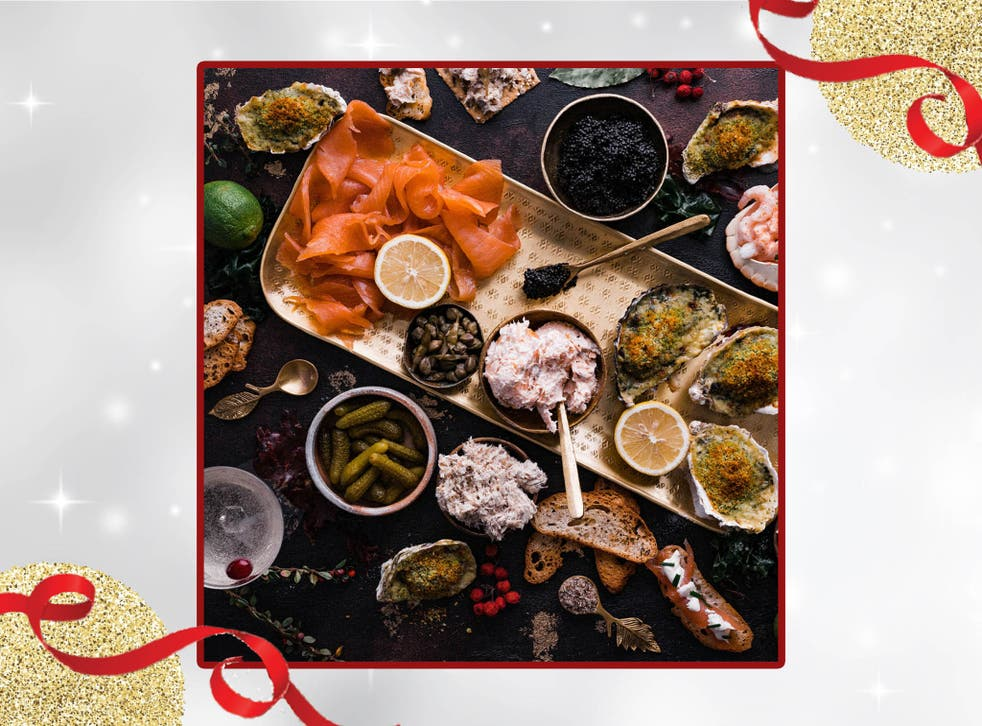 <p>Choose from fish, chicken, beef, steak, venison, oysters and more</p>