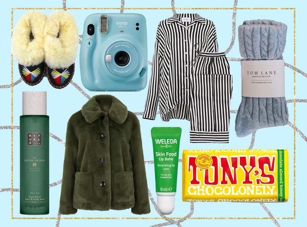 <p>From loungewear to personlaised notecards these gifts will be instant hits</p>