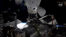 SpaceX suma un logro más a su lista de récords en el espacio
