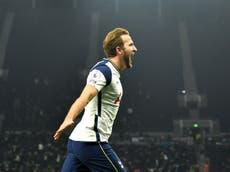 "Mourinho potencia a Harry Kane: ""Estoy en la mejor forma de mi vida"""