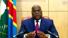 Enviado de la ONU advierte que una nueva crisis en el Congo podría afectar su seguridad
