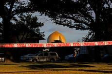 Inquiry finds Christchurch massacre unpreventable