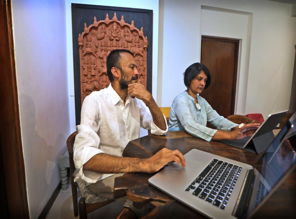 India Saving Artisans