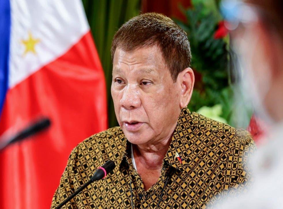 Philippines Communist Rebels