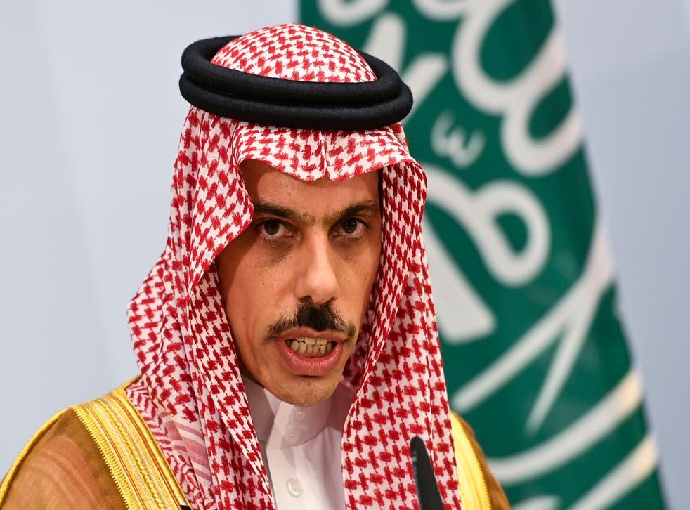 Sudan Saudi Arabia