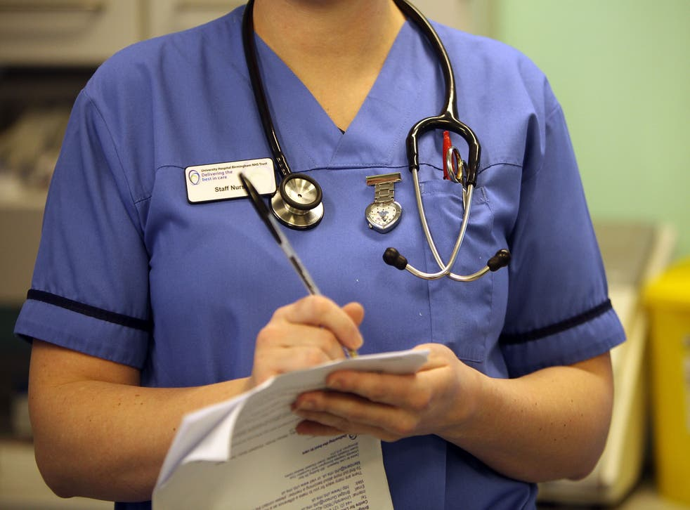 <p>Staff in Nottingham University Hospitals Trust  complained of widespread bullying </p>