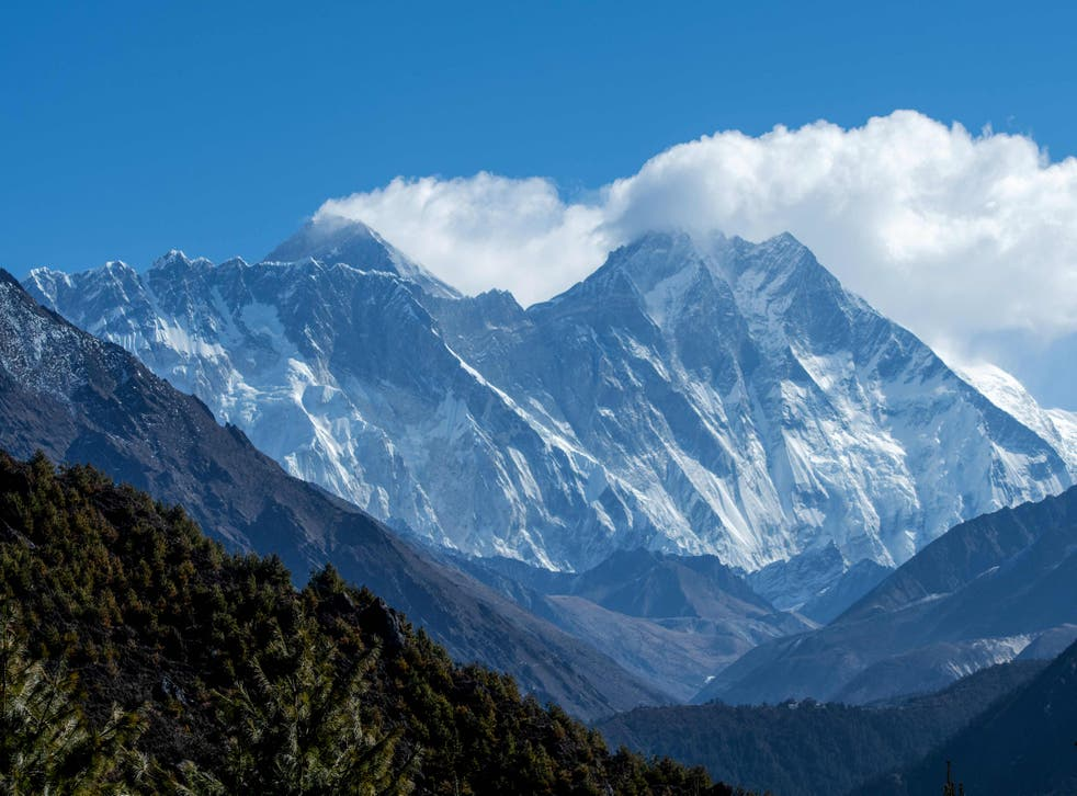 <p>The highest point on Earth got a bit higher as China and Nepal finally agreed on a precise elevation for Mount Everest after decades of debate</p>