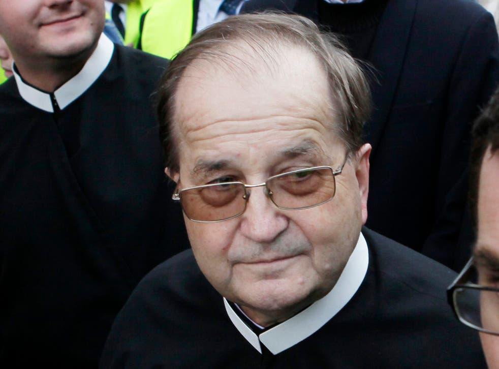 Poland Church Sex Abuse