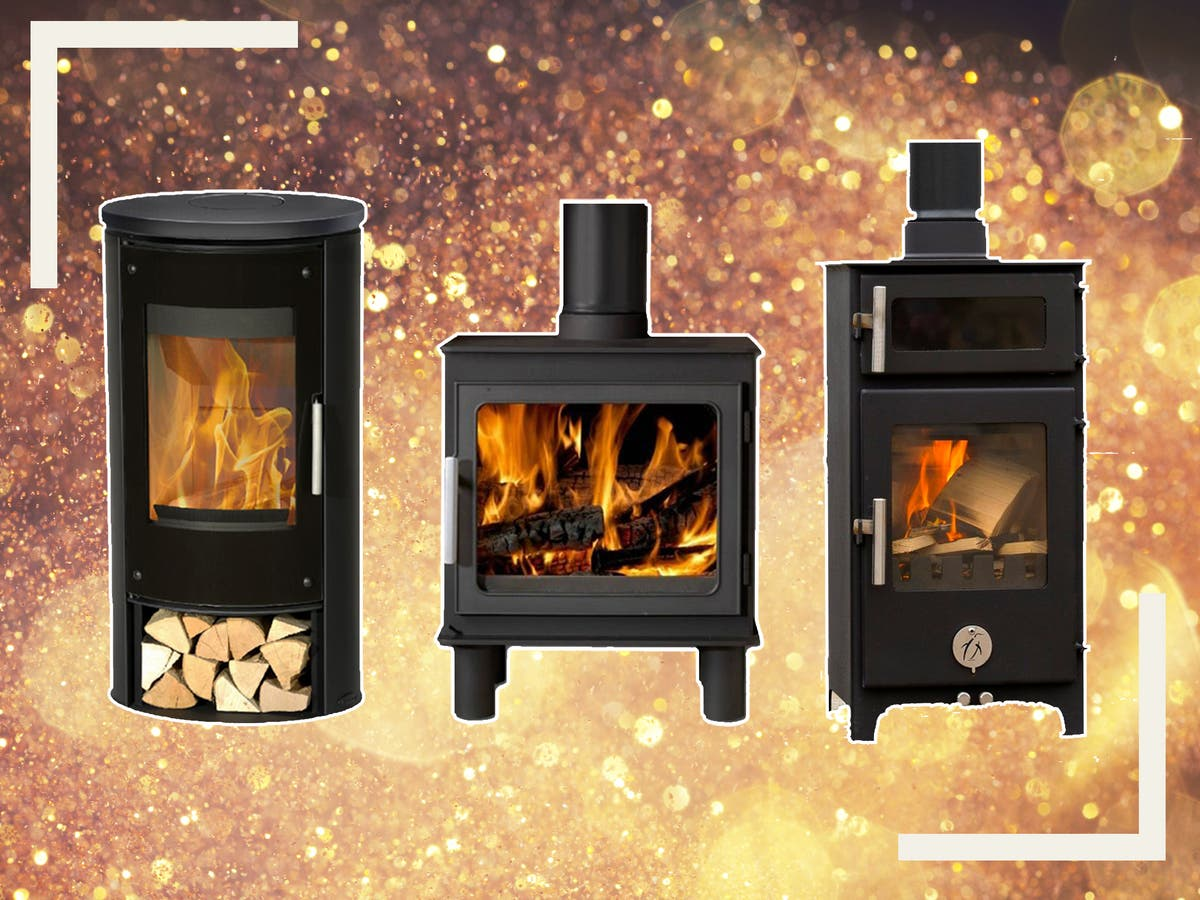 Best Log Burner 2020 Eco Friendly Stoves The Independent