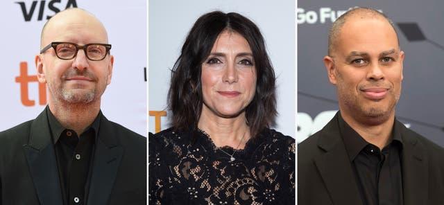 Oscars Producers