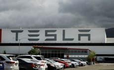 Tesla quiere recaudar 5.000 millones en venta de acciones
