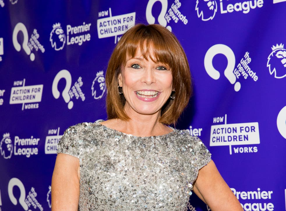 Kay Burley has apologised for breaching coronavirus restrictions during a celebration for her 60th birthday