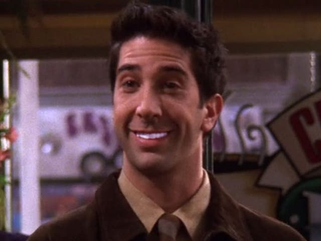 <p>There are plenty of products to get your gnashers sparkling again – just maybe don't overdo it like Ross from 'Friends'</p>