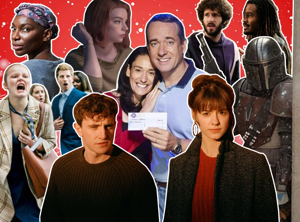 The best TV shows of 2020, from The Queen's Gambit to Normal People | The  Independent