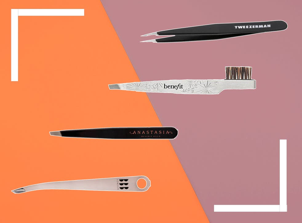 We've been testing pairs, both budget and high-end, to find the perfect tools that will provide you with killer brows for years to come.