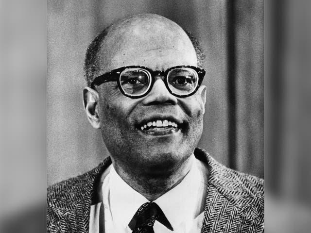 <p>Google Doodle honra al economista Sir W. Arthur Lewis</p>