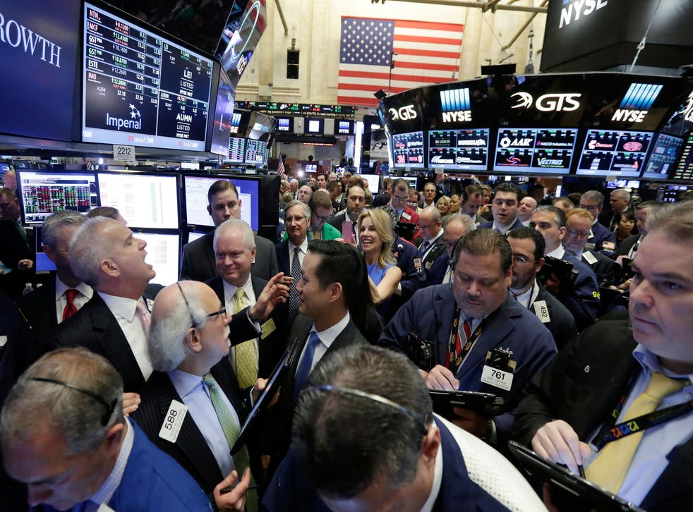 Financial Markets-IPOs
