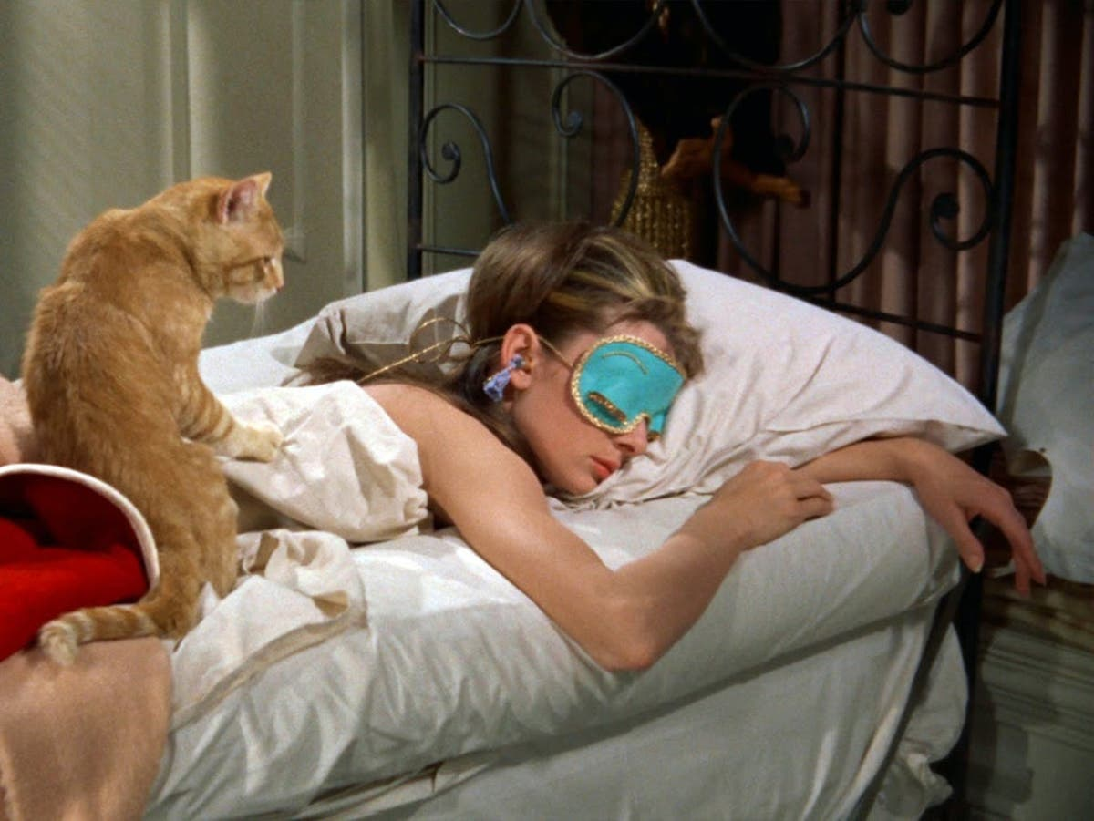 10 best eye masks for the perfect night's sleep