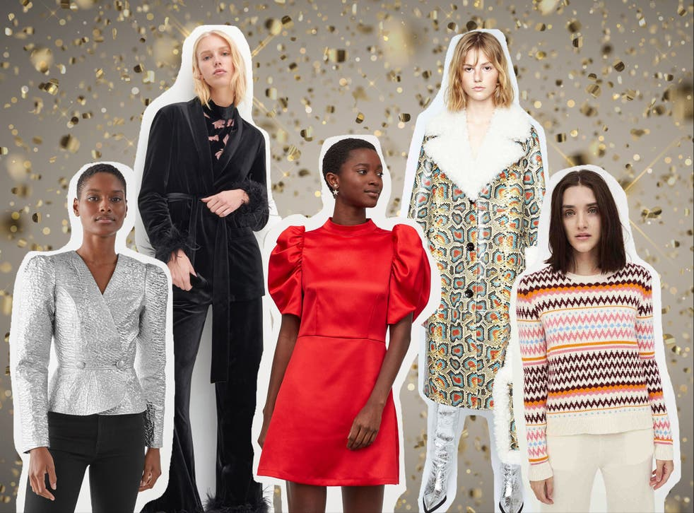 <p>Many of us are itching to dress up after a year of loungewear</p>