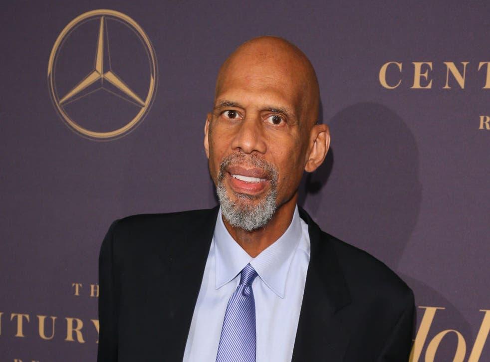 Abdul-Jabbar, de 73 años, fue diagnosticado con leucemia mieloide crónica en el 2008.