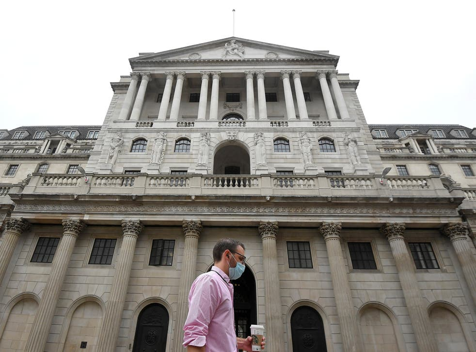 <p>Large lenders have built up the amount of capital they hold to absorb losses since the 2008 financial crisis</p>