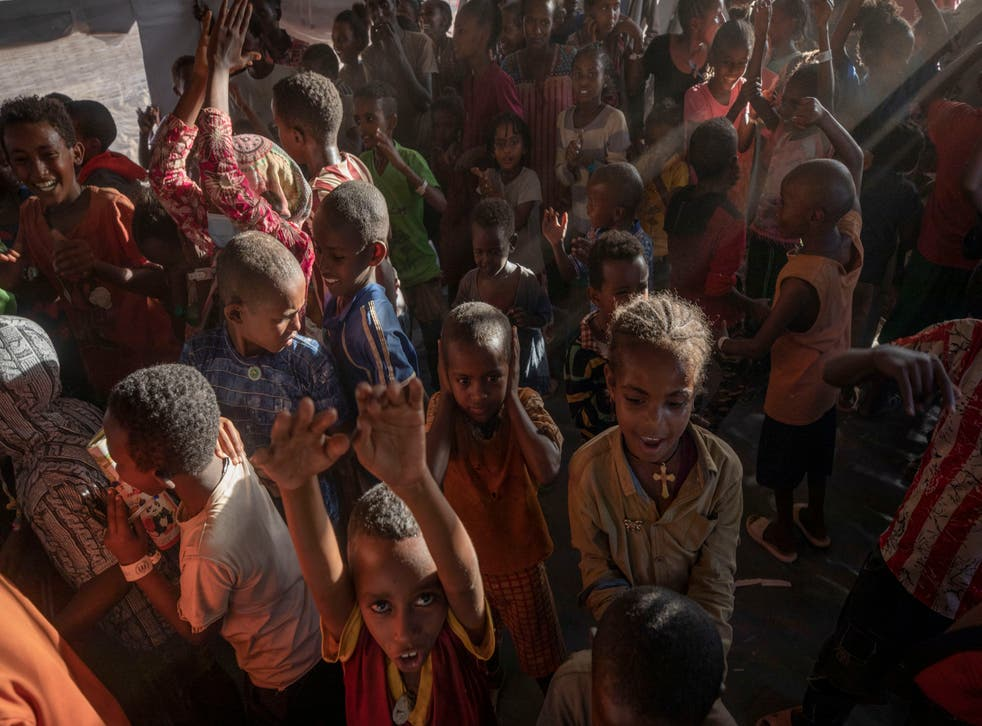 BC-AFR-GEN ETIOPIA-VIOLENCIA