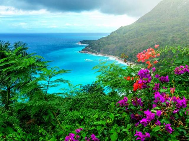 <p>The Dominican Republic is ready to welcome back tourists</p>