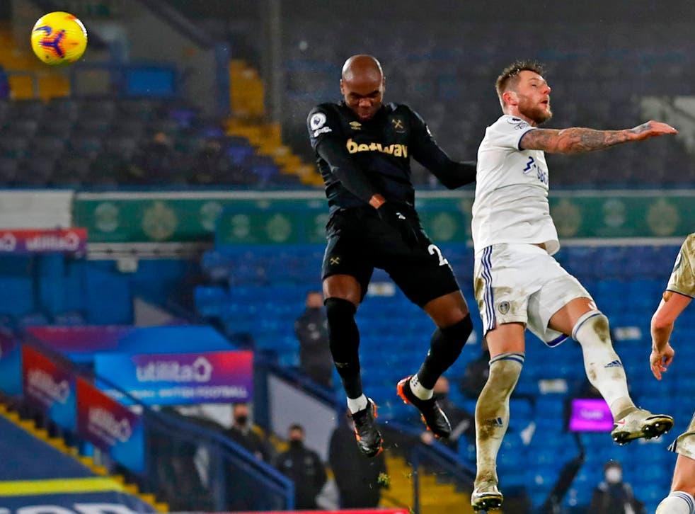 <p>Leeds United host West Ham at Elland Road </p>
