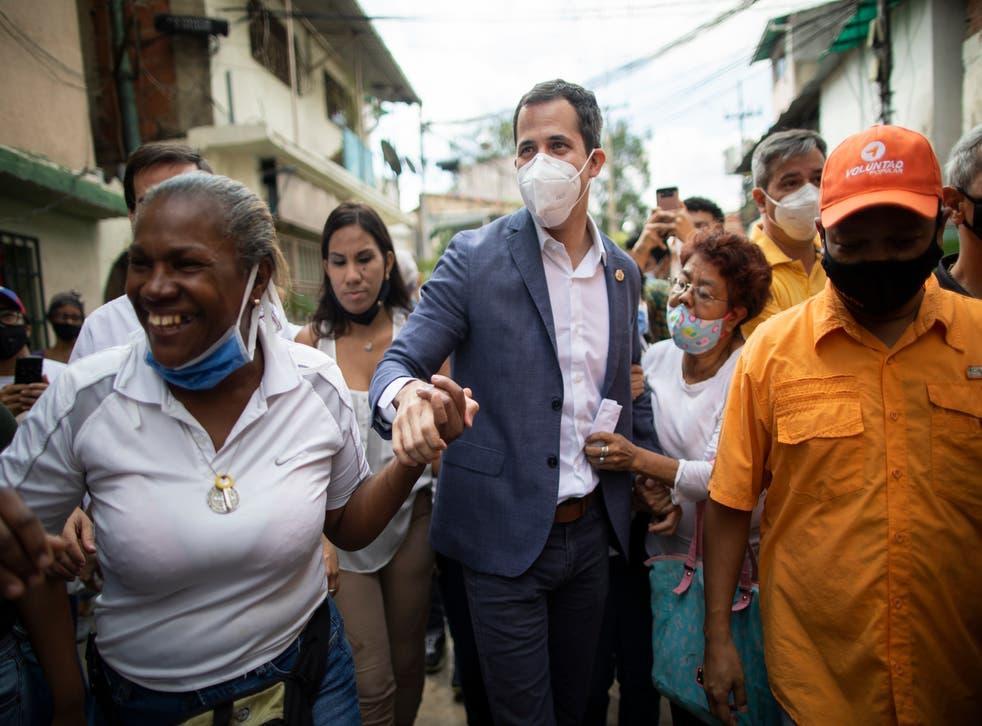 Venezuela Guaido