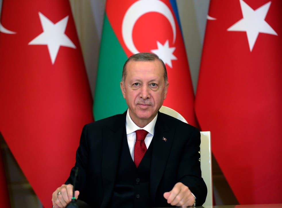 Turkey Europe