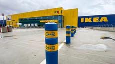 Ikea se disculpa por retrasos de entrega tras numerosas quejas en redes