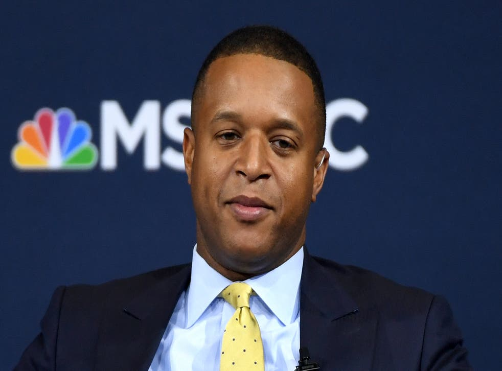 Today show host Craig Melvin's brother dies from colon cancer at 43