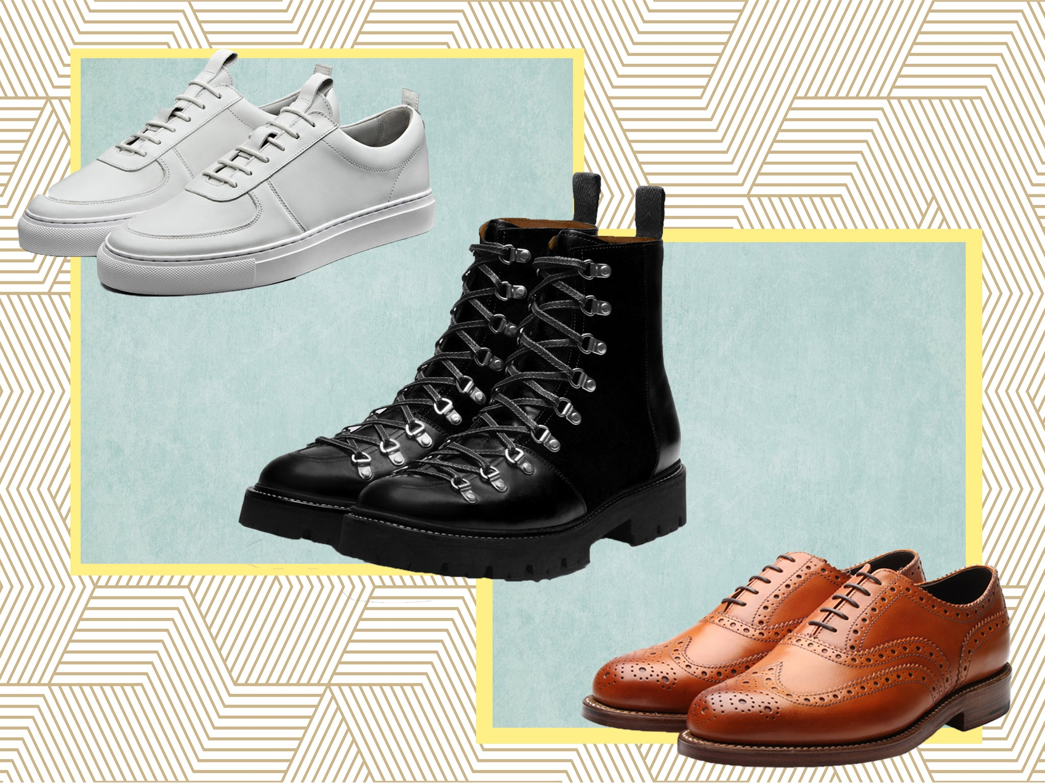 What to shop in the Grenson sale: Boots