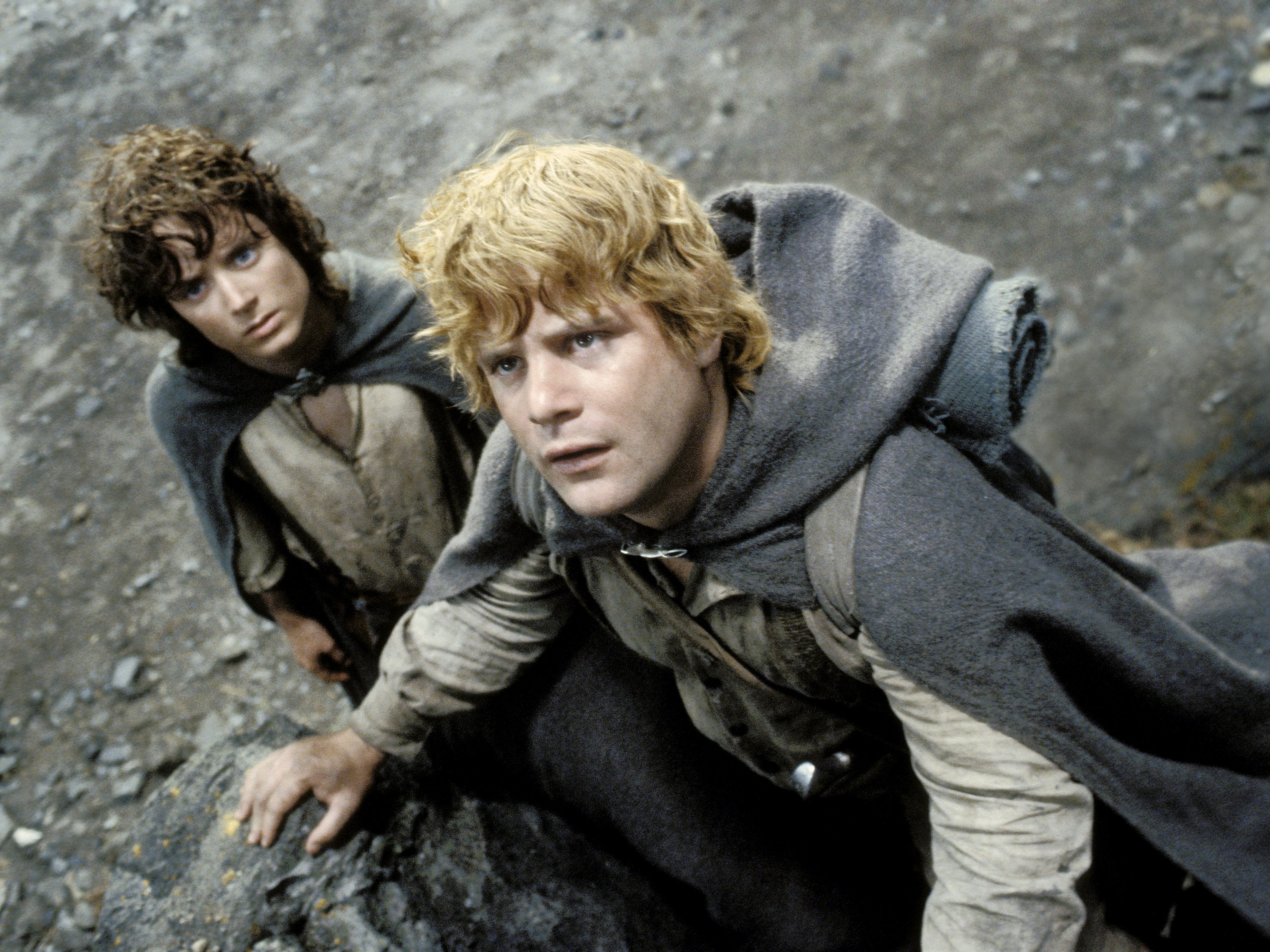 Peter Jackson names his surprising favourite scene from Lord of the Rings