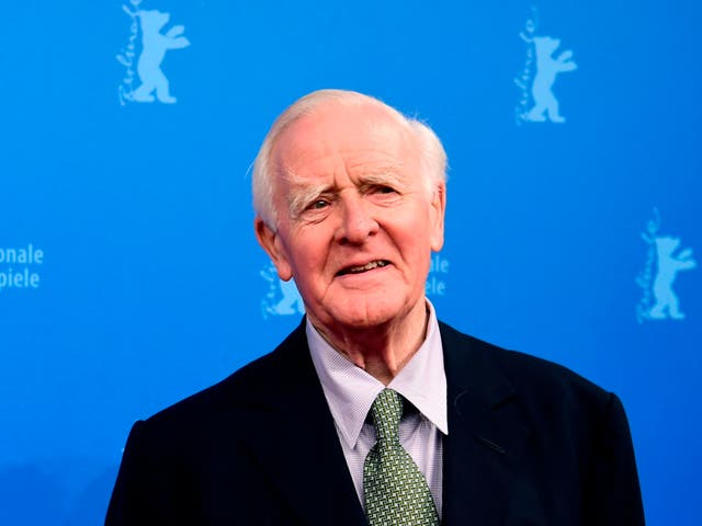 <p>Ten of John le Carré's exquisitely written novels were adapted to film</p>