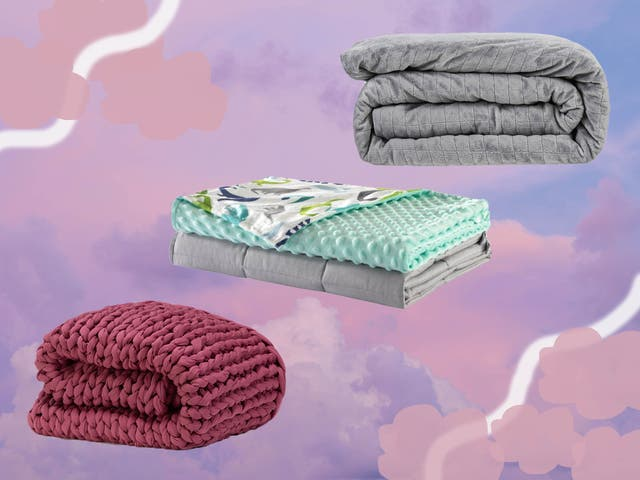 <p>From the most colourful for kids to the greatest for a Netflix binge, we cuddled up with a range of heavy comforters</p>