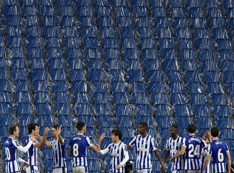 <p>Este lunes se realizó el sorteo de los 16avos de final de la Europa League</p>