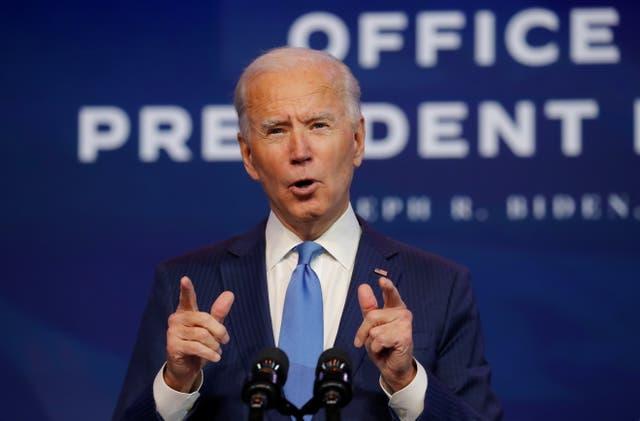 """<p>El presidente electo de los Estados Unidos, Joe Biden, inspiró un sinfín de memes gracias a """"José Biden"""".</p>"""