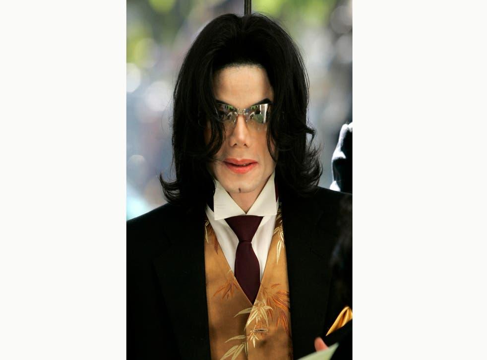 Michael Jackson Accusers Documentary