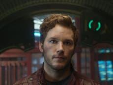 Marvel revela que el personaje de Chris Pratt en Guardianes de la Galaxia, Star-Lord, es bisexual