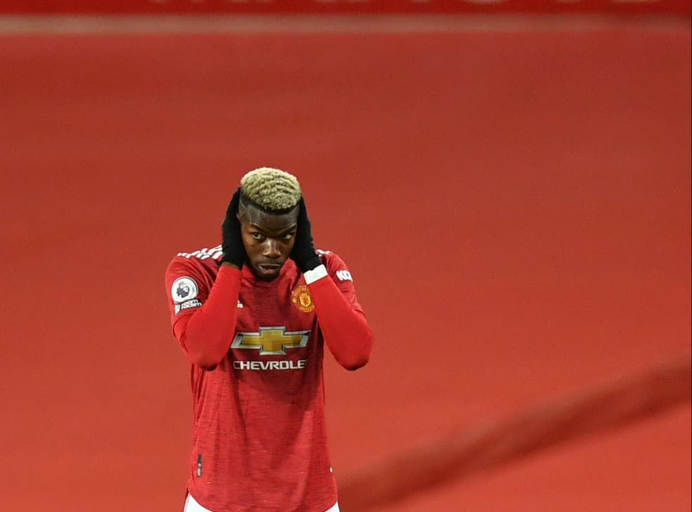<p>El agente de Paul Pogba, Mino Raiola, ha vuelto a hablar sobre el futuro del jugador francés.&nbsp;</p>