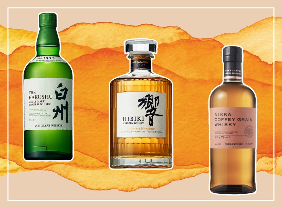 <p>Whisky connoisseurs will relish one of these exquisite tipples</p>