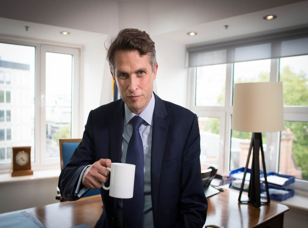 <p>Education secretary Gavin Williamson has failed to inspire confidence during the pandemic</p>