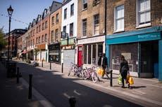 Is UK business facing a coronavirus debt burden crisis?