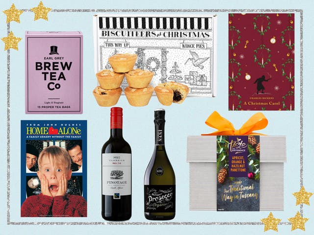 <p>From DIY decorations and digital Christmas markets to make-your-own mince pies and mulled wine, here's how to have some festive fun at home</p>